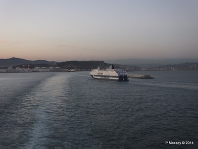 CRUISE ROMA Arriving Barcelona PDM 06-04-2014 18-29-11