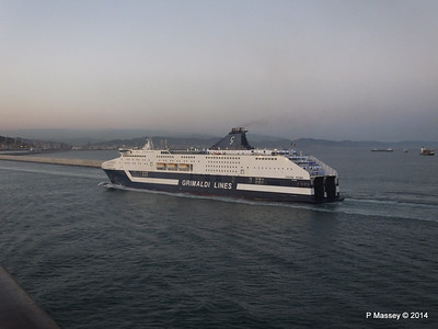 CRUISE ROMA Arriving Barcelona PDM 06-04-2014 18-28-31