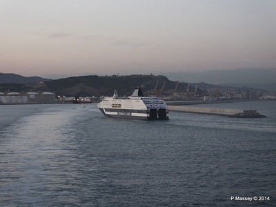CRUISE ROMA Arriving Barcelona PDM 06-04-2014 18-29-32