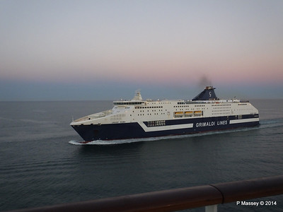 CRUISE ROMA Arriving Barcelona PDM 06-04-2014 18-27-58