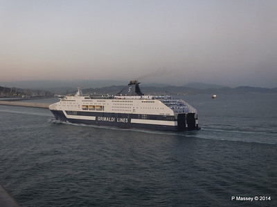 CRUISE ROMA Arriving Barcelona PDM 06-04-2014 18-28-37