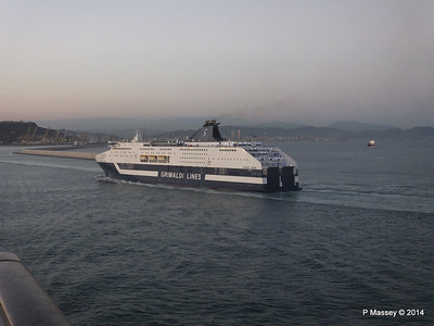 CRUISE ROMA Arriving Barcelona PDM 06-04-2014 18-28-40