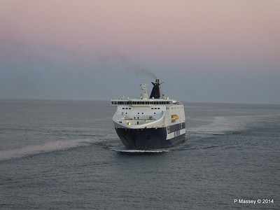 CRUISE ROMA Arriving Barcelona PDM 06-04-2014 18-27-13
