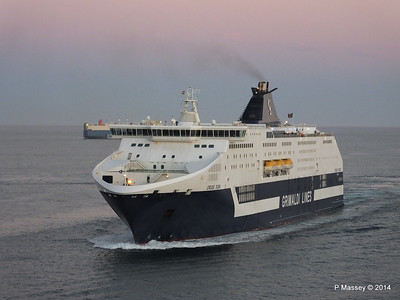 CRUISE ROMA Arriving Barcelona PDM 06-04-2014 18-27-34
