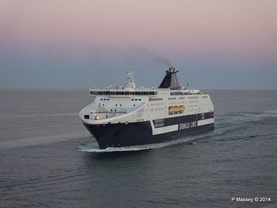 CRUISE ROMA Arriving Barcelona PDM 06-04-2014 18-27-37