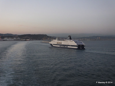 CRUISE ROMA Arriving Barcelona PDM 06-04-2014 18-28-53