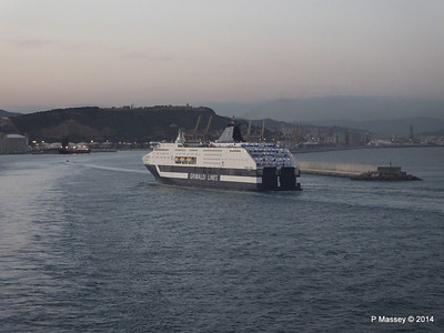 CRUISE ROMA Arriving Barcelona PDM 06-04-2014 18-29-14