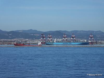 VEERSEDIJK MAERSK KIMI Barcelona PDM 06-04-2014 09-52-37