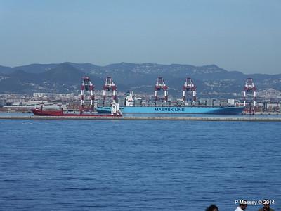 VEERSEDIJK MAERSK KIMI Barcelona PDM 06-04-2014 09-50-58