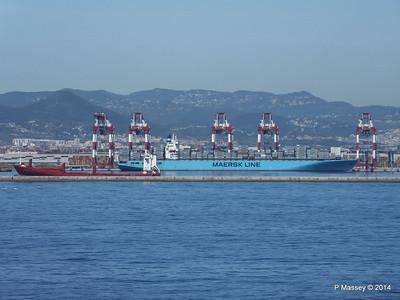 VEERSEDIJK MAERSK KIMI Barcelona PDM 06-04-2014 09-50-55