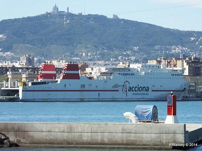 MURILLO Barcelona PDM 06-04-2014 14-14-15