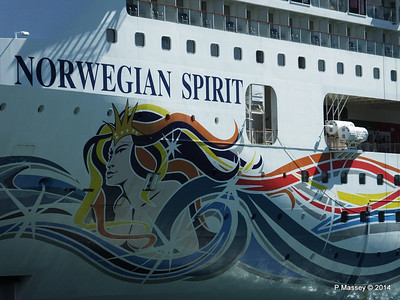 NORWEGIAN SPIRIT Barcelona PDM 06-04-2014 13-57-49