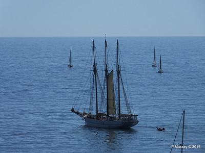 SANTA EULALIA Tall Ship MMB Barcelona PDM 06-04-2014 10-37-23