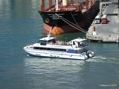TRIMAR Las Golondrinas Harbour Tour PDM 06-04-2014 10-49-19