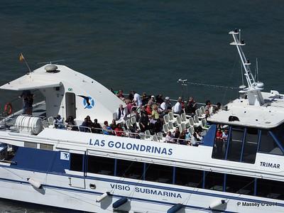 TRIMAR Las Golondrinas Harbour Tour PDM 06-04-2014 10-51-35