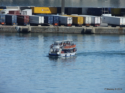 LOLITA Harbour Trip Barcelona PDM 06-04-2014 10-30-42