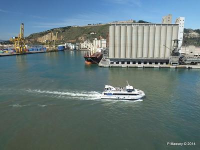 TRIMAR Las Golondrinas Harbour Tour PDM 06-04-2014 10-51-43