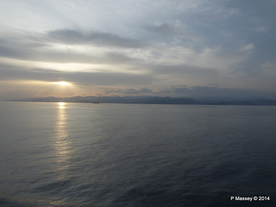 Ligurian Sea from MSC SINFONIA PDM 05-04-2014 17-24-48