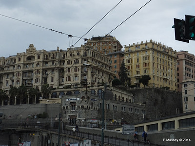 From Via Andrea Doria Genoa PDM 05-04-2014 07-40-53
