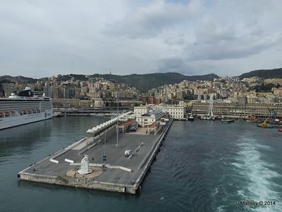 Ponte dei Mille Stazione Maritima Genoa PDM 05-04-2014 14-57-26