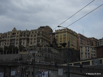 From Via Andrea Doria Genoa PDM 05-04-2014 07-41-16