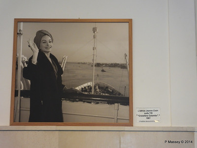 Historical Celebrity Photos Stazione Maritima Genoa PDM 05-04-2014 12-02-47