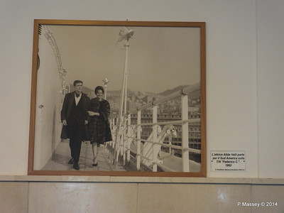 Historical Celebrity Photos Stazione Maritima Genoa PDM 05-04-2014 12-02-53