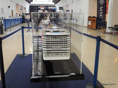 MSC PREZIOSA model Stazione Maritima Genoa PDM 05-04-2014 12-02-00