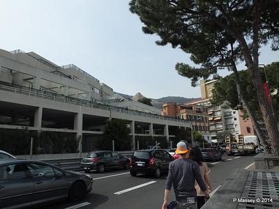 Boulevard Albert 1st Monaco 07-04-2014 13-36-43