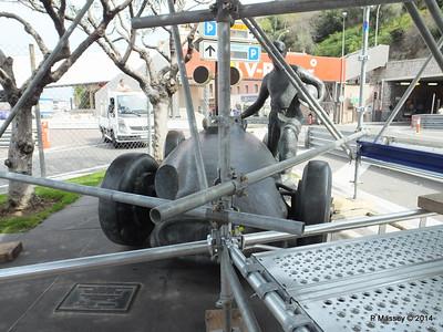 Juan Manuel Fangio Sculpture Monaco 07-04-2014 13-34-06