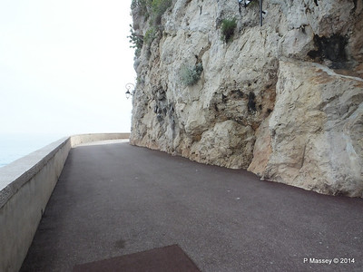 Coastal Path from Harbour Breakwater Monaco 07-04-2014 13-11-44