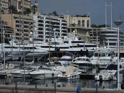 Yachts Port Hercule Monaco 07-04-2014 13-43-50