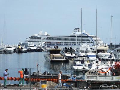 SEVEN SEAS MARINER over Port Hercule Monaco 07-04-2014 13-46-25