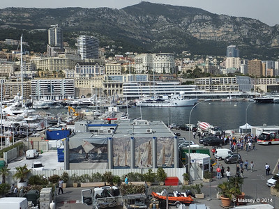 Port Hercule CAPELLA C more Monaco PDM 07-04-2014 13-05-14