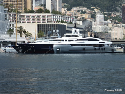 my 40 & BLUE SCORPION Monaco PDM 07-04-2014 12-55-27