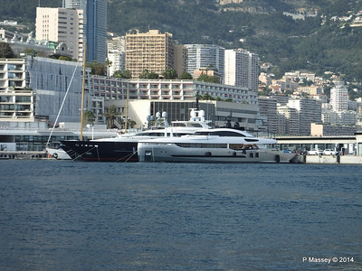 40 and BLUE SCORPION Port Hercule Monaco 07-04-2014 15-20-19