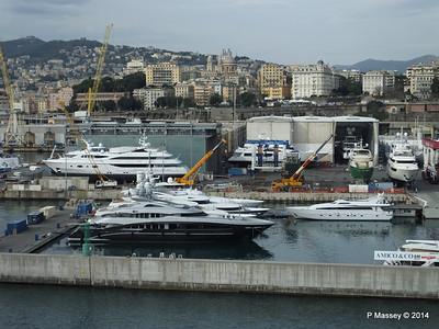VENTURA TURQUOISE Genoa  05-04-2014 15-07-35