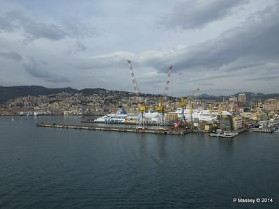 MOBY OTTA SPLENDID MEGA SMERALDA Genoa PDM 05-04-2014 15-03-16