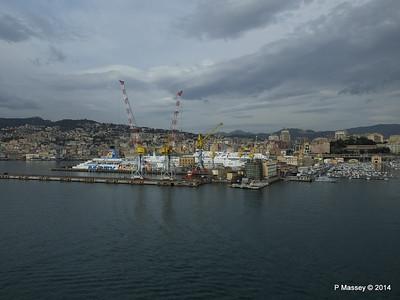 MOBY OTTA SPLENDID MEGA SMERALDA Genoa PDM 05-04-2014 15-03-20