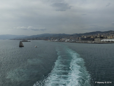 Departing the Port of Genoa PDM 05-04-2014 15-10-30