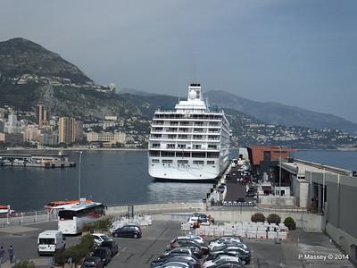 Regent SEVEN SEAS MARINER Monte Carlo 07-04-2014 13-05-21