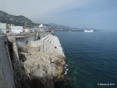 SEVEN SEAS MARINER MSC SINFONIA Monaco 07-04-2014 13-09-23