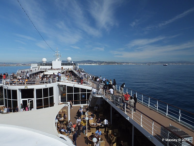 Approaching Barcelona from MSC SINFONIA PDM 06-04-2014 09-51-31