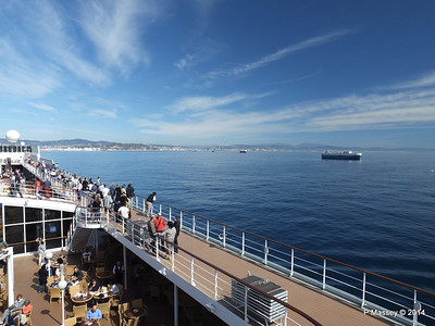 Approaching Barcelona from MSC SINFONIA PDM 06-04-2014 09-51-13
