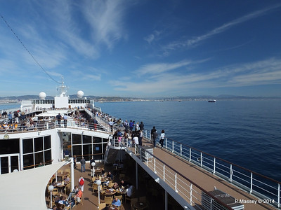 Approaching Barcelona from MSC SINFONIA PDM 06-04-2014 09-54-19