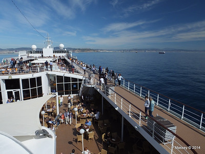 Approaching Barcelona from MSC SINFONIA PDM 06-04-2014 09-54-41