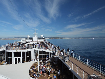 Approaching Barcelona from MSC SINFONIA PDM 06-04-2014 09-53-38