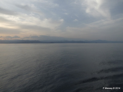 Ligurian Sea from MSC SINFONIA PDM 05-04-2014 17-24-42