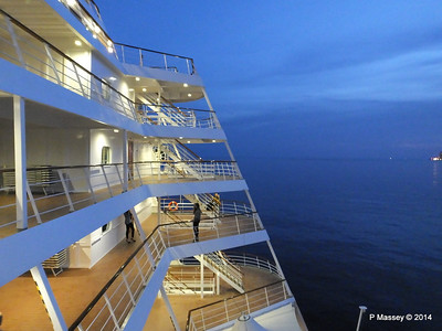 MSC SINFONIA Aft Decks at night PDM 07-04-2014 18-32-44