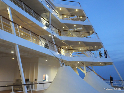 MSC SINFONIA Aft Decks at night PDM 07-04-2014 18-27-54